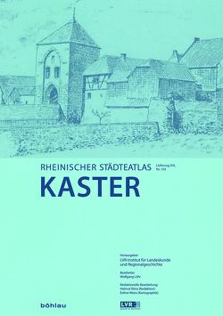 Kaster von Löhr,  Wolfgang, Rönz,  Helmut