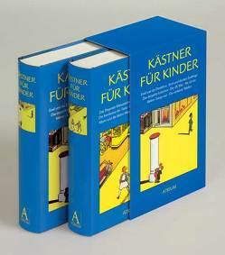 Kästner für Kinder von Kaestner,  Erich, Lemke,  Horst, Trier,  Walter