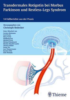 Kasuistikbuch Rotigotin von Redecker,  Christoph