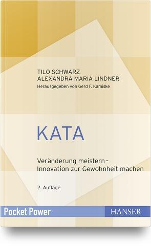 KATA von Kamiske,  Gerd F., Lindner,  Alexandra, Schwarz,  Tilo