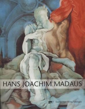 Katalog und Werksverzeichnis1968-2007 von Madaus,  Hans Joachim
