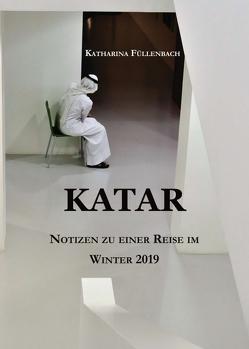 KATAR von Füllenbach,  Katharina