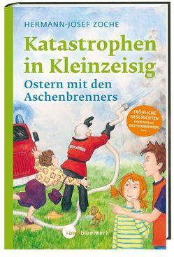 Katastrophen in Kleinzeisig von Dölling,  Andrea, Zoche,  Hermann-Josef