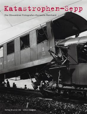 Katastrophen-Sepp von Hirtler,  Christof, Kunz,  Gerold, Suter,  Thomas, Zurgilgen,  Elisabeth