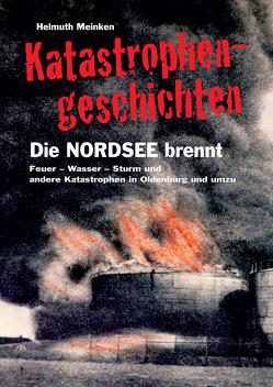 Katastrophengeschichten von Meinken,  Helmuth