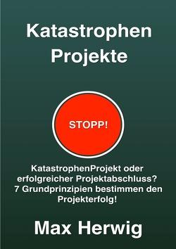 KatastrophenProjekte von Herwig,  Max