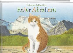 Kater Abraham von Zahler-Hari,  Katharina