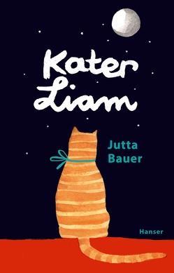Kater Liam von Bauer,  Jutta