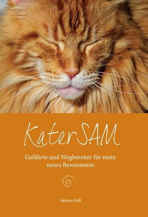 Kater SAM – Gefährte und Wegbereiter für mein neues Bewusstsein von Röll,  Sabrina