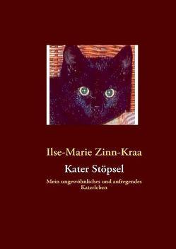 Kater Stöpsel von Zinn-Kraa,  Ilse-Marie