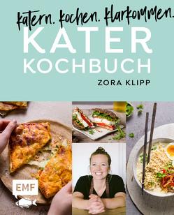Katerkochbuch – Rezepte für harte Tage von Klipp,  Frau Zora