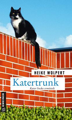 Katertrunk von Wolpert,  Heike