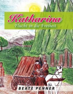 Katharina von Dück Sawatzky,  Rudolf, Penner,  Beate