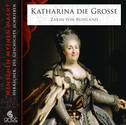 Katharina die Große von Bader,  Elke, Haas,  Wieland, Heidenreich,  Gert, Heidenreich,  Julian
