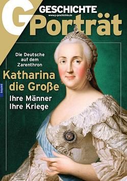 Katharina die Große von Dr. Hillingmeier,  Klaus, Dr. Pantle,  Christian