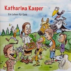 Katharina Kasper von Lanz,  Friederike, Schmitt,  Michi