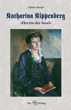 Katharina Kippenberg von Knopf,  Sabine