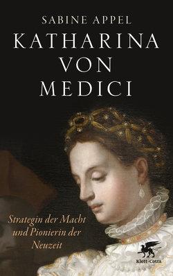 Katharina von Medici von Appel,  Sabine