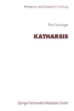 Katharsis von Leuzinger,  Paul