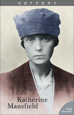 Katherine Mansfield von Mylo,  Ingrid