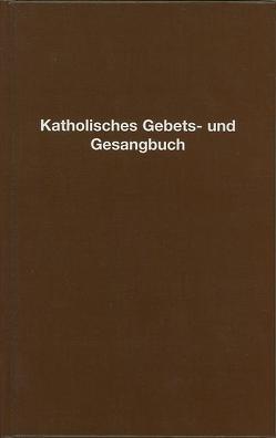 Katholisches Gebets- und Gesangbuch von Barton,  Karl, Krenn,  Kurt