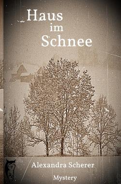 Kathy O'Banion Mystery / Haus im Schnee von Scherer,  Alexandra