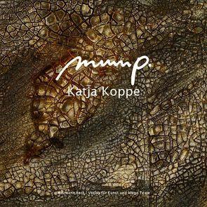 Katja Koppe von Beck,  Mathias, Phoenix,  Peet S