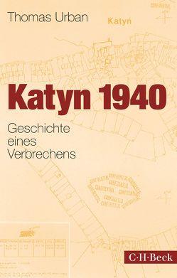 Katyn 1940 von Urban,  Thomas