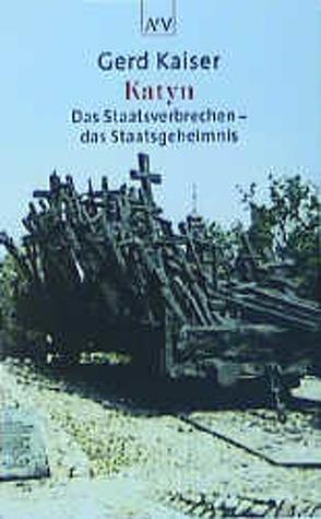 Katyn von Kaiser,  Gerd