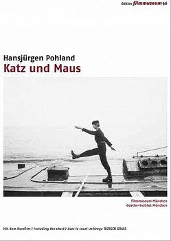 Katz und Maus von Pohland,  Hansjürgen
