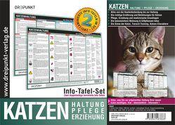 Katzen von Schulze,  Michael