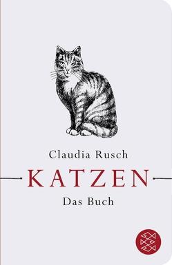Katzen von Rusch,  Claudia