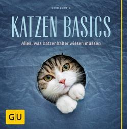 Katzen-Basics von Ludwig,  Gerd