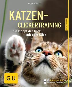 Katzen-Clickertraining von Rüssel,  Katja