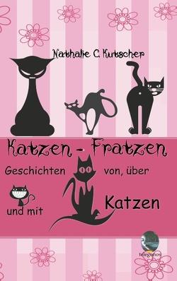 Katzen-Fratzen von Kutscher,  Nathalie C., Publishing,  Telegonos-