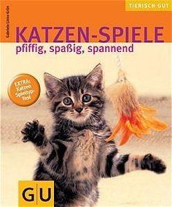 Katzen-Spiele von Linke-Grün,  Gabriele