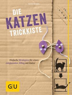 Katzen-Trickkiste von Rüssel,  Katja