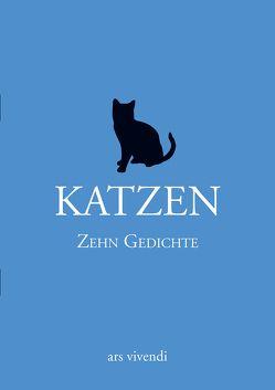 Katzen – Zehn Gedichte