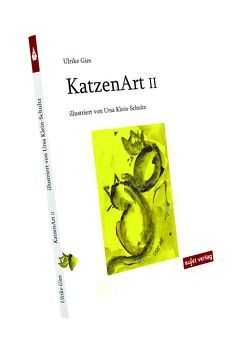 Katzenart II von Gies,  Ulrike, Klein-Schultz,  Ursa