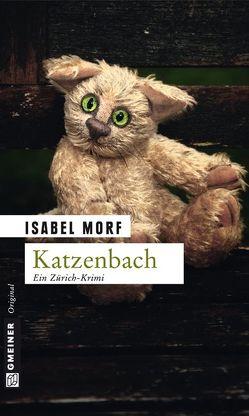 Katzenbach von Morf,  Isabel