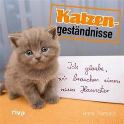 Katzengeständnisse von Trompka,  Hansi