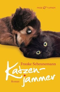 Katzenjammer von Scheunemann,  Frauke