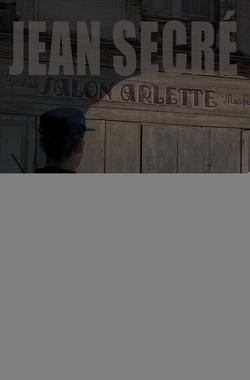 Katzenjammer: Provence Thriller (Paul Boreau 1) von Secré,  Jean