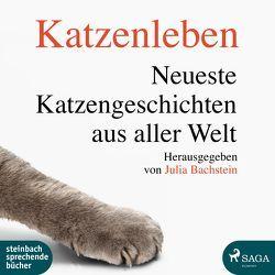 Katzenleben von Bachstein,  Julia, Rysopp,  Beate