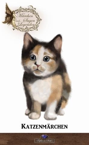 Katzenmärchen von Schreiber,  Erik