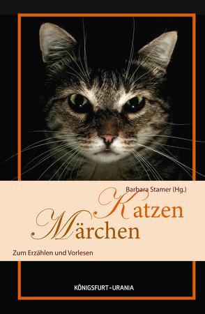 Katzenmärchen von Stamer,  Barbara