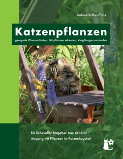 Katzenpflanzen von Ruthenfranz,  Sabine