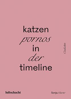 katzenpornos in der timeline von Harter,  Sonja