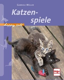 Katzenspiele von Müller,  Gabriele