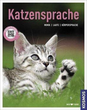 Katzensprache von Rauth-Widmann,  Brigitte